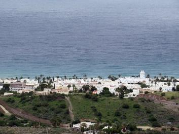 Majocar Playa