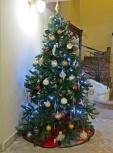 hotel christmas 2