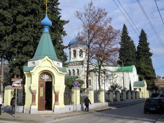 st. alexander the neva church