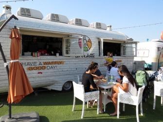 bistro food truck