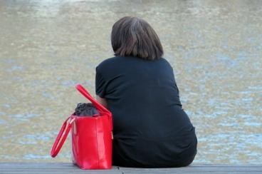 love the handbag