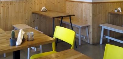 breakfast cafe 2
