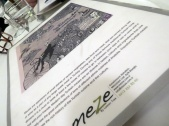 menu - meze