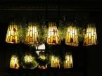 meze - lamps