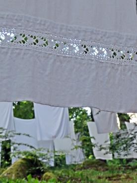 laundry x