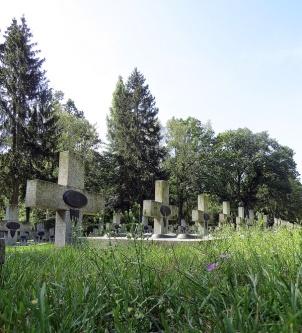grave yard 1