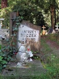 grave yard 6