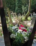 grave yard 8